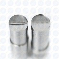 Buy Blank Concave Punch Die Stamp Set for TDP 0, TDP 1.5, TDP 5, TDP 6 Pill Press Tablet Machine