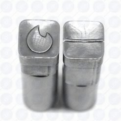 Flame Punch Die Stamp Set for TDP 0, TDP 1.5, TDP 5, TDP 6 Pill Press Tablet Machine For Sale