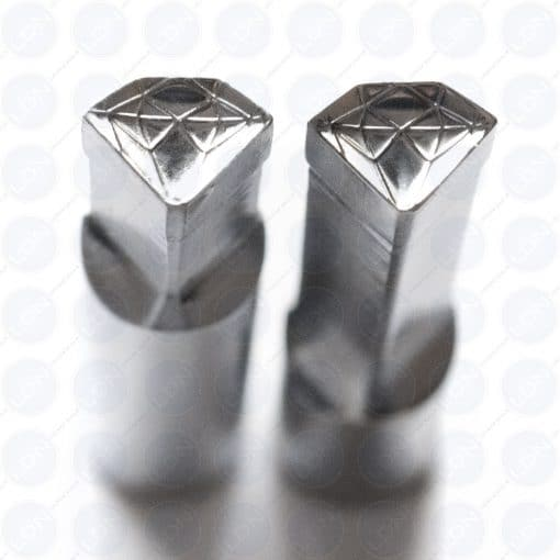 Diamond Punch Die Stamp Set for TDP 0, TDP 1.5, TDP 5, TDP 6 Pill Press Tablet Machine For Sale